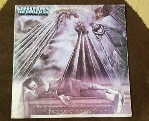 Vintage-1976-Steely-Dan-034-The-Royal-Scam-034-LP-ABC-Records-ABCD-931-EX