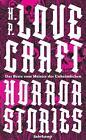 Horror Stories von Howard Ph. Lovecraft (2015, Taschenbuch)
