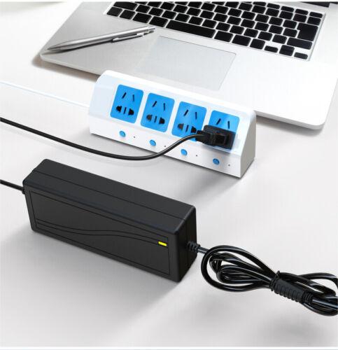 DC12V 2A-8A Netzteil Trafo Netzadapter Driver für LED Strip Notebook CCTV-Kamera