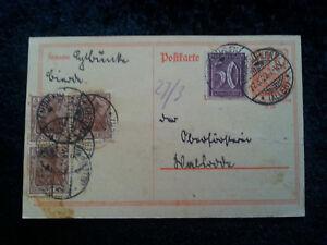 Deutsches-Reich-Postkarte-1922-mit-Freimarken-Germania