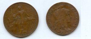 **gertbrolen 10 Centimes Type Dupuis 1910 RafraîChissant Et Enrichissant La Salive