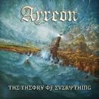 The Theory Of Everything von Ayreon (2013)