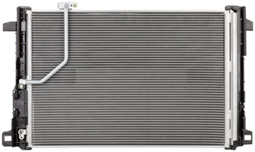 Klimakühler Klimakondensator MERCEDES E-CLASS COUPE W207 09-14 A2045000654 NEU