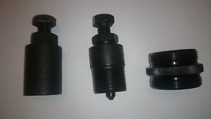 Details about BMW E36 E46 E63 DIESEL VP44 Injector Pump and High Pressure  Pump Puller Tool Kit