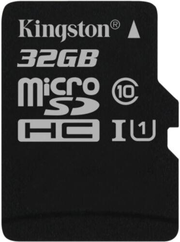 Tarjeta de memoria microsd para móvil smartphone cámara mp3 Player Dashcam video de fotografía