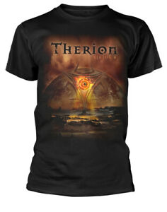 Therion-039-Sirius-B-039-Black-T-Shirt-NEW-amp-OFFICIAL