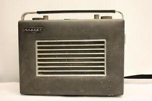 Hacker-Herald-rp35-Transistorradio-Vintage-Ersatz-amp-Reparatur