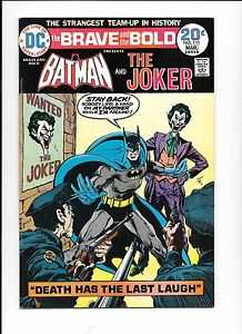 The-Brave-And-The-Bold-111-March-1974-Batman-The-Joker
