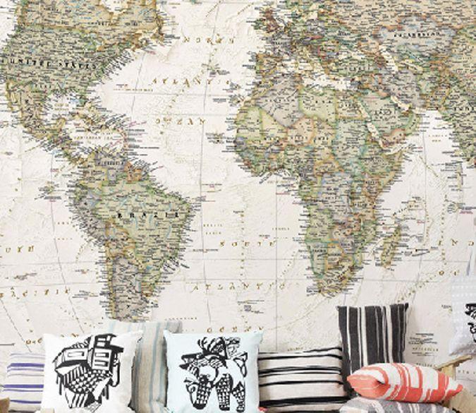 3D Peints Carte Photo Papier Papier Papier Peint en Autocollant Murale Plafond Chambre Art 475f1e