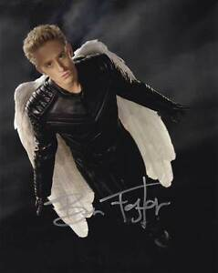 Ben-Foster-In-Person-AUTHENTIC-Autographed-Photo-COA-SHA-63469