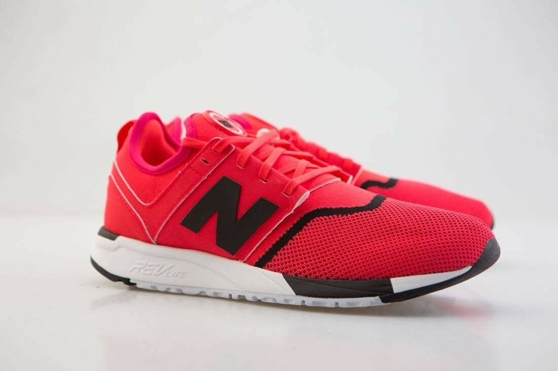 New Balance Men 247 Sport MRL247LI red black MRL247LI