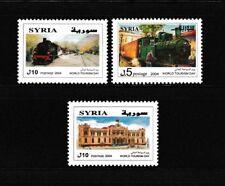 Syria,Syrien, International Tourism day, 2004 , MNH.