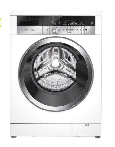 Andet mærke vaskemaskine, GWD 59406 C ,