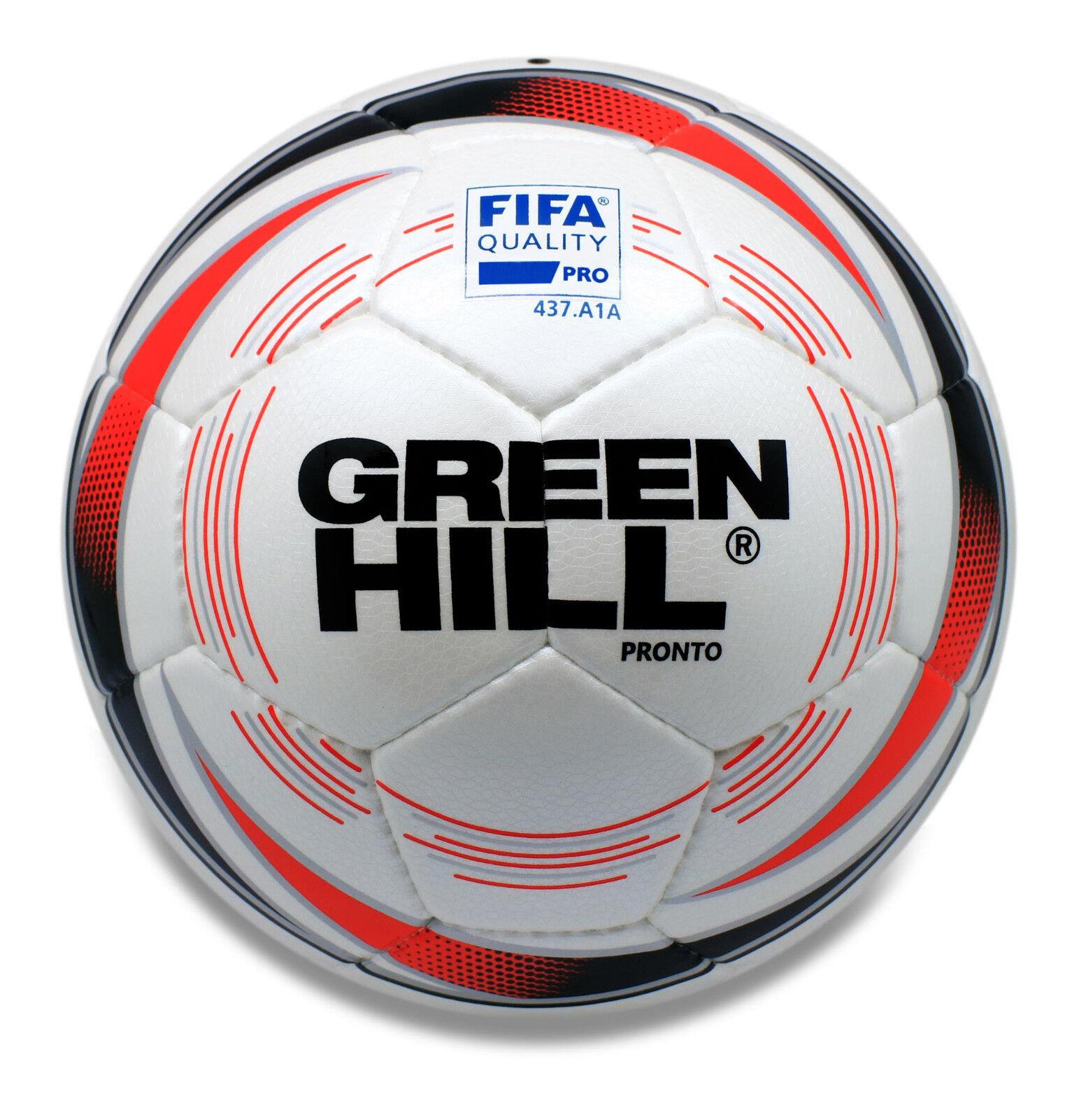 Grün Hill Fußball PRONTO II FIFA APPROVED  | Marke