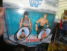 WWE JOANIE LAUER AKA CHYNA WITH TRIPLE H, TWO TUFF SERIES 1, UNOPENED