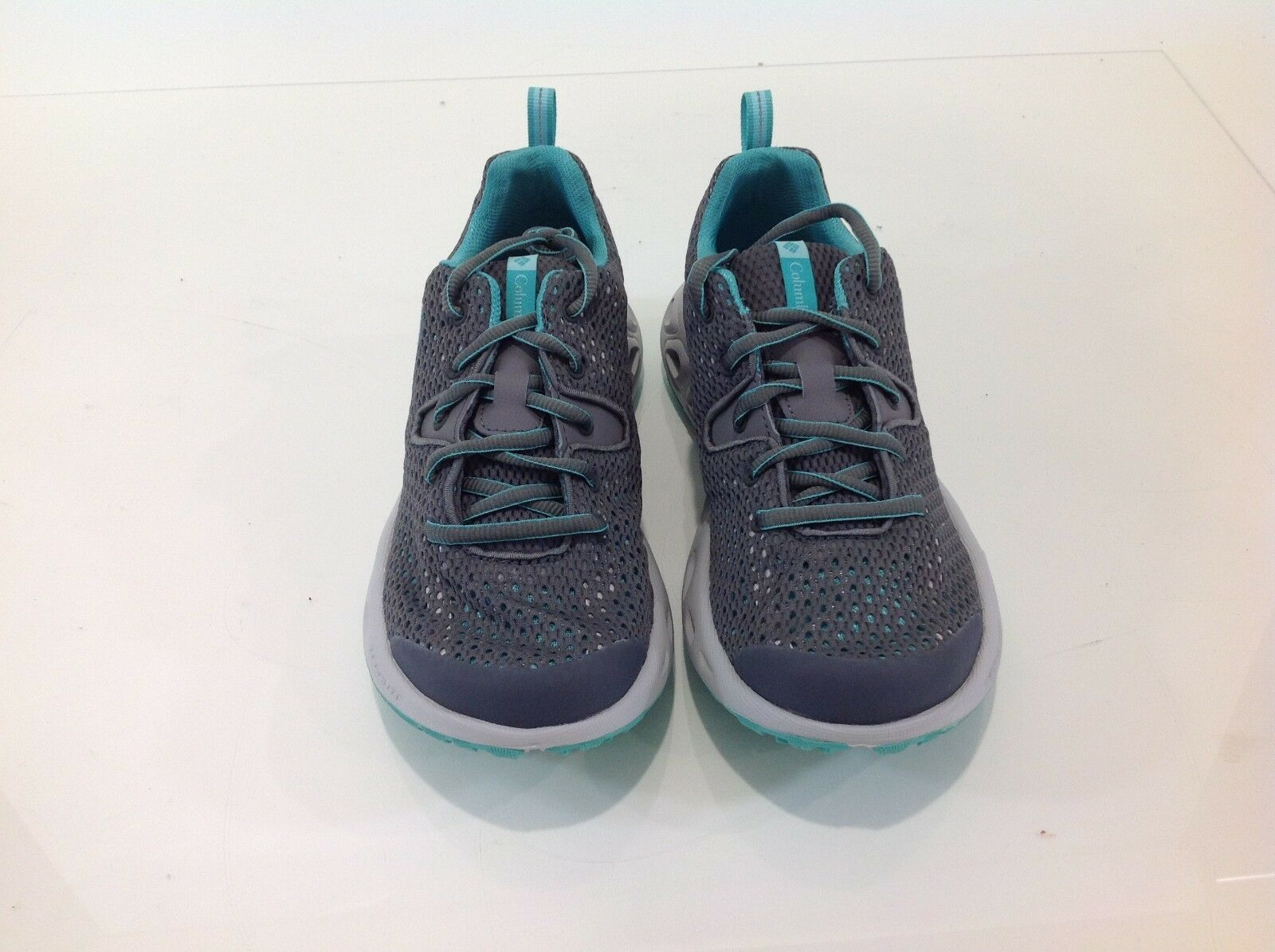 New Womens Columbia  Drainmaker II  Quarry Athletic Running Water Comfort shoes