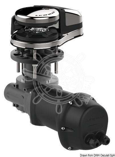 LEWMAR VX1 GO Winsch 500 12 V 500 Winsch W 8 mm d8f308