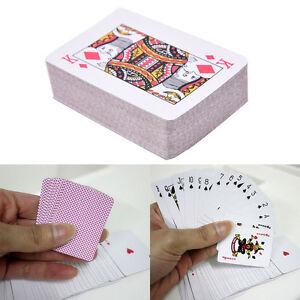 Suesser-Mini-Poker-Solitaire-Familienspiele-Reisespiele-5-3-x-3-8-cm-YG