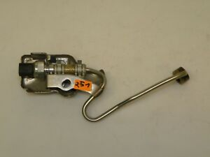 RENAULT-Laguna-MK2-2010-2-0DCI-Turbo-Boost-Sensore-di-pressione-8200811025
