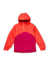 Columbia Girl 2T Overlook Slope Winter Parka Ski Winter Coat Jacket Crash Out