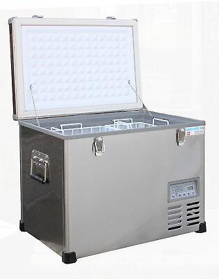 kompressor k hlbox wemo b 46s 12v 24v 230v 45 liter wohnmobil yacht caravan ebay. Black Bedroom Furniture Sets. Home Design Ideas