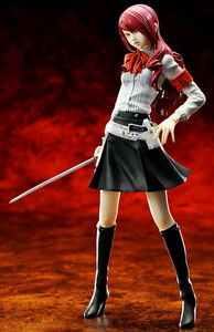 Details about Kirijo Mitsuru Persona 3 Wonderfest 1/6 unpainted statue  figure model resin kit