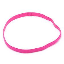 Fashion Hair Accessories Unisex Headband Sports Elastic Band Stretch Hair Rope