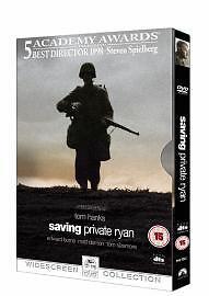Saving-Private-Ryan-DVD-2003-Matt-Damon-iIn-Diesel-Tom-Hanks-Steven-Spielberg
