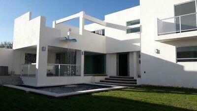 Casa moderna tequisquiapan