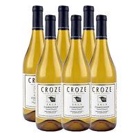 Croze 2013 Napa Valley Chardonnay Wines