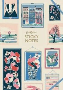 Cath-Kidston-Frames-Sticky-Notes-Book-by-Cath-Kidston-9781787132177-Brand-New