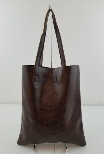 Fashion Women Brown Handbag Shoulder Bag Tote Purse Leather Messenger Hobo Bag