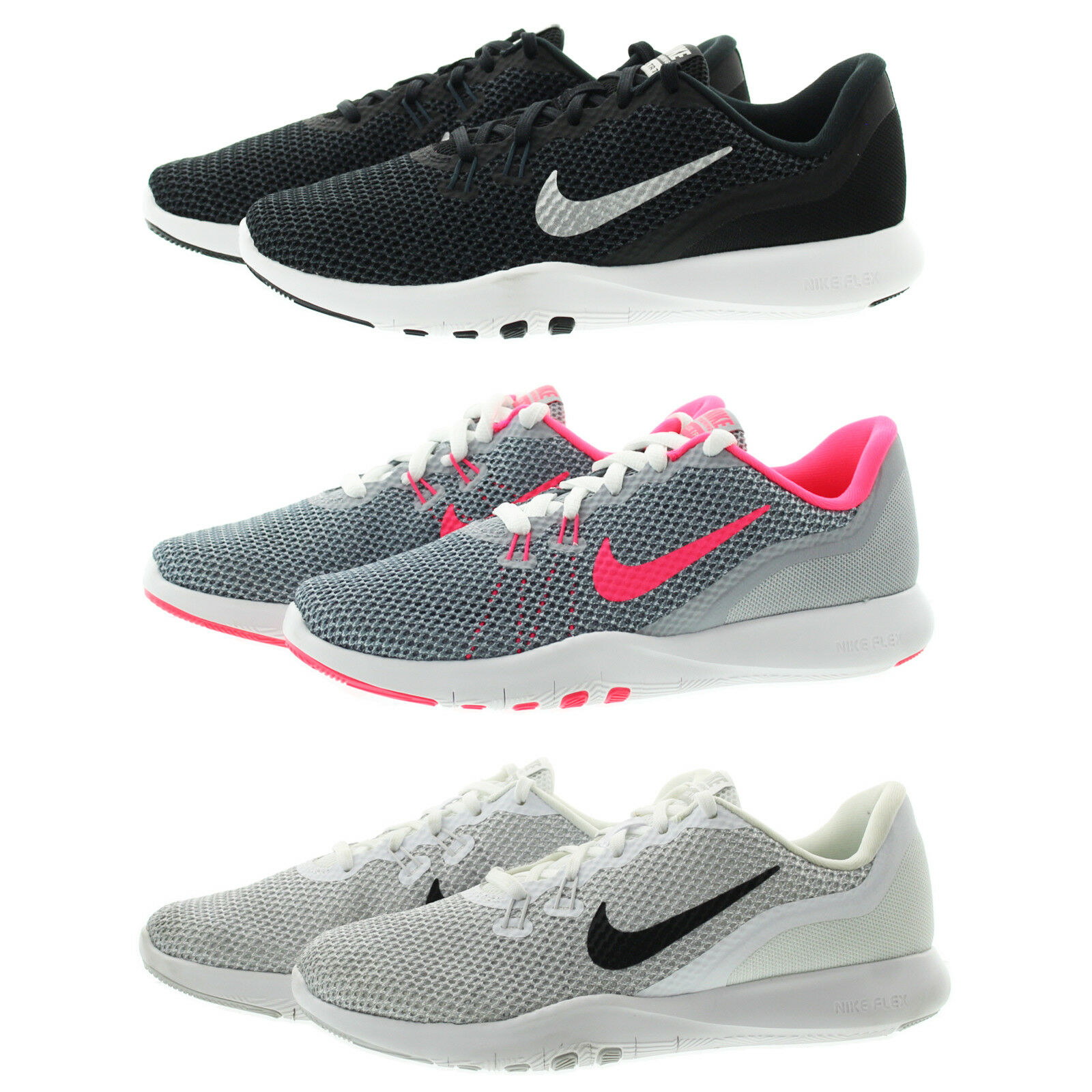 Nike 898479 Womens Flex Trainer 7 Cross