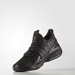 wholesale dealer f4e9f 0c0fd Image is loading Adidas-Dame-3-Damian-Lillard-Men-039-s-