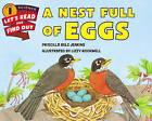 A Nest Full of Eggs by Priscilla Belz Jenkins (Paperback, 2015)