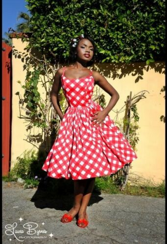 VGUC Pinup Couture / Pinup Girl Clothing EXTREMELY