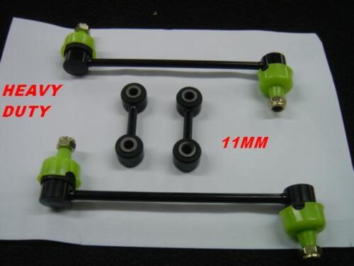 2 delantero 2 Trasero Anti Roll Bar Enlaces Nuevo Mazda Bongo Friendee importación Ford Freda
