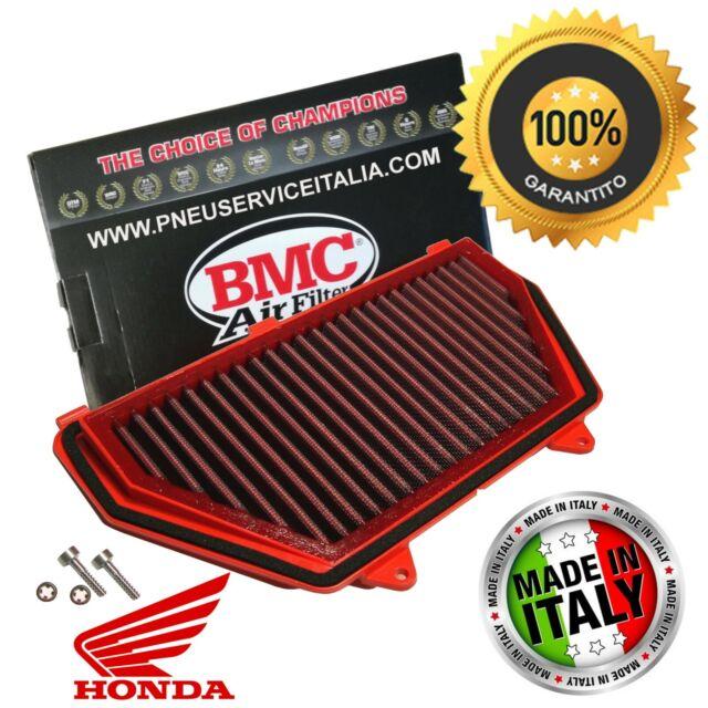 Filtro aria sportivo BMC FM478/04 lavabile HONDA CBR 600 RR 2007 2008 2009
