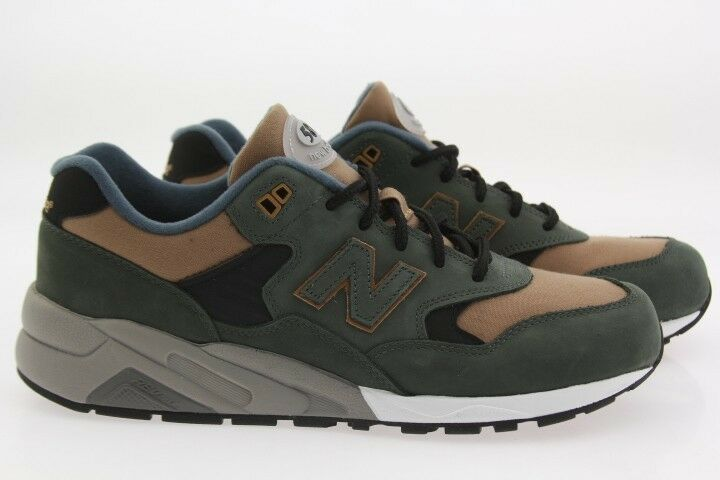 New Balance Uomo 580 Elite Edition REVlite MRT580KC hunter green  MRT580KC