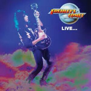 Ace-Frehley-Frehley-039-s-Comet-Live-LP-Record-Store-Day-Black-Friday-2019