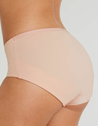 Playtex Contour Perfection Midi Brief in Nude Skin POOH8//014 Various sizes
