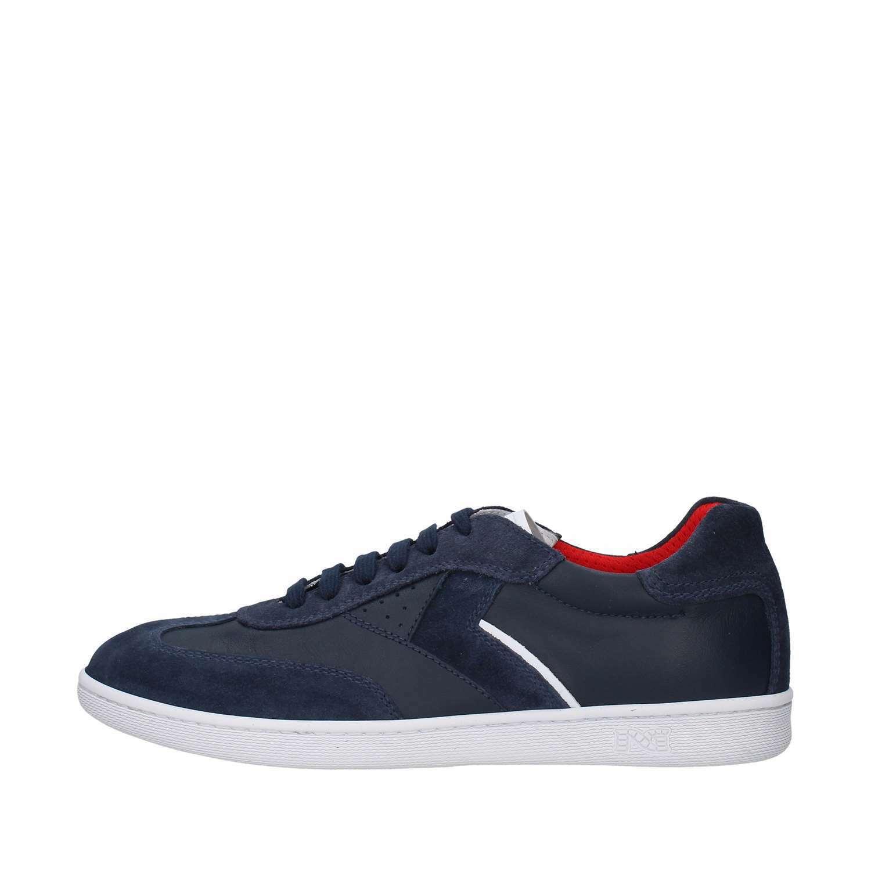 zapatillas negro negro negro GIARDINI hombres ESTATE azul ART. P900960U a748bb