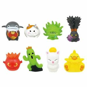 NEW-Square-Enix-Final-Fantasy-XIV-Minion-Mascot-Collection-Set-of-8-from-Japan