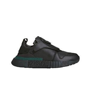 Adidas-Futurepacer-Core-Black-Carbon-Cloud-White-Men-039-s-Shoes-B37266