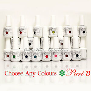 GELISH-HARMONY-PART-B-Soak-Off-Gel-Nail-Polish-Set-UV-Nail-Pick-ANY-Color