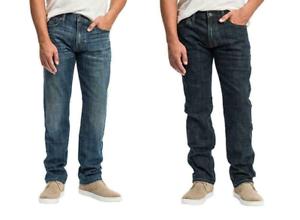 NWOT-LUCKY-BRAND-MEN-039-S-221-STRAIGHT-LEG-JEAN-VARIETY