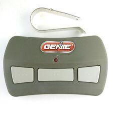 Genie GITR-3 Intellicode 3-Button Garage Door Remote 36433A GIT-1 GIT-2 GIT-3