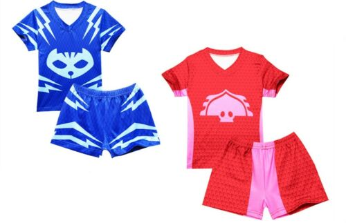 Blue Bathing O40 Swimming Swimsuit Girls Childrens Owlette Boys Pink Suit Catboy E0fH0B6wq