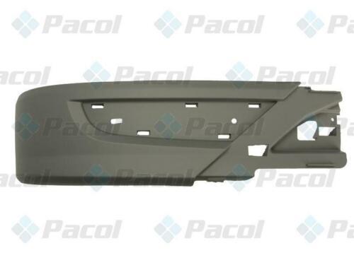 Éléments du pare-chocs PACOL MER-CP-012R