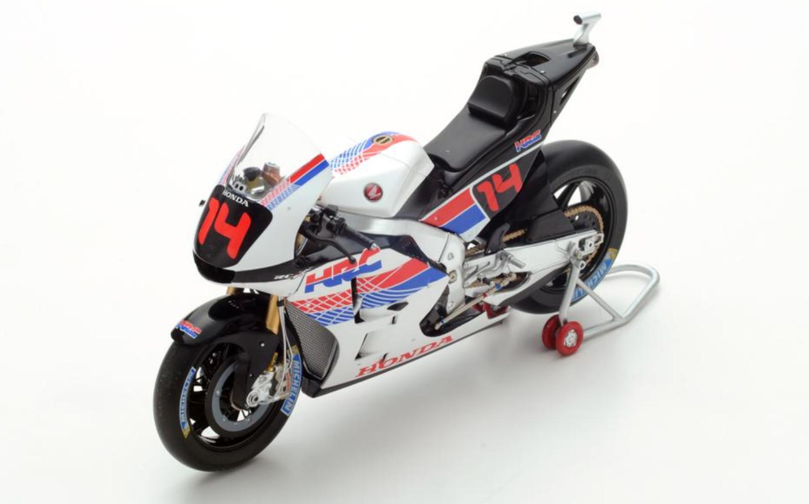 prendi l'ultimo 1 12 Honda RC213V Alonso Motegi 2016 1 12 • • • SPARK M12036  consegna veloce e spedizione gratuita per tutti gli ordini